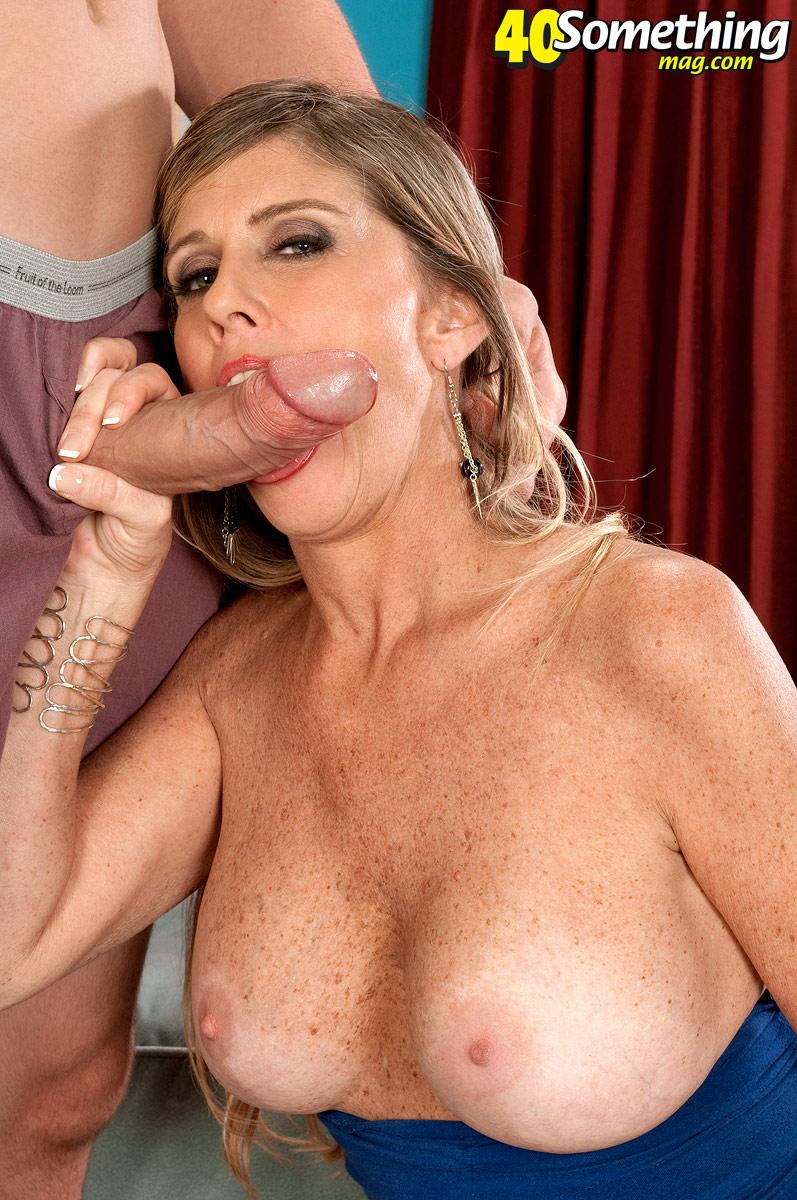 Mature blowjob porn-4236