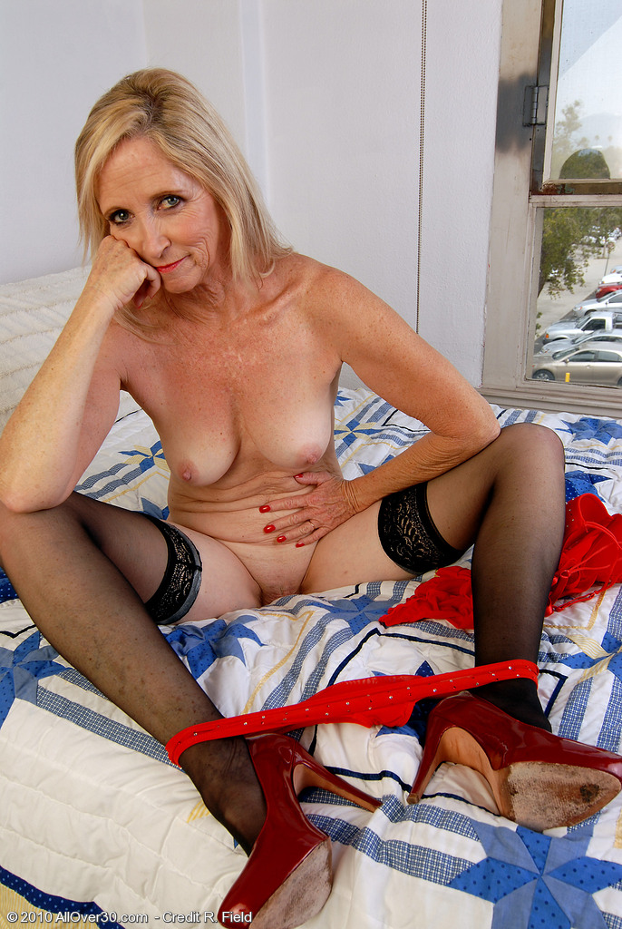 Playful Mature Precious 63
