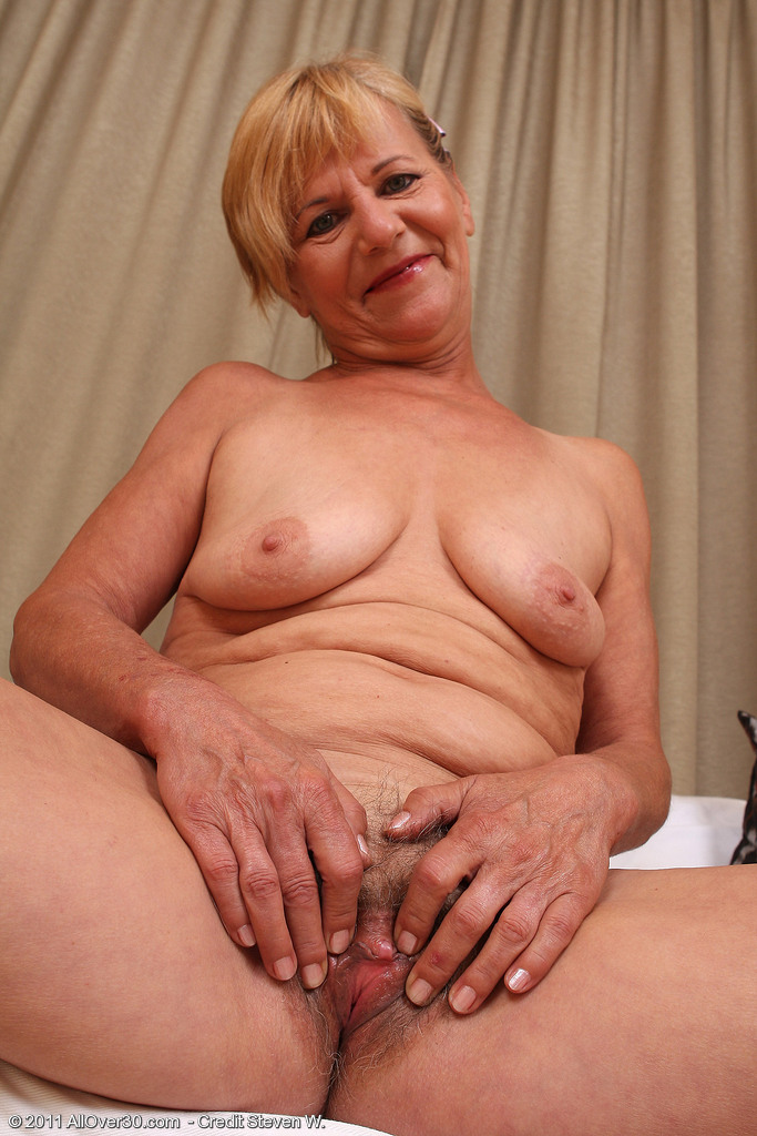 from Avi wrinkled and absolutely naked milfs
