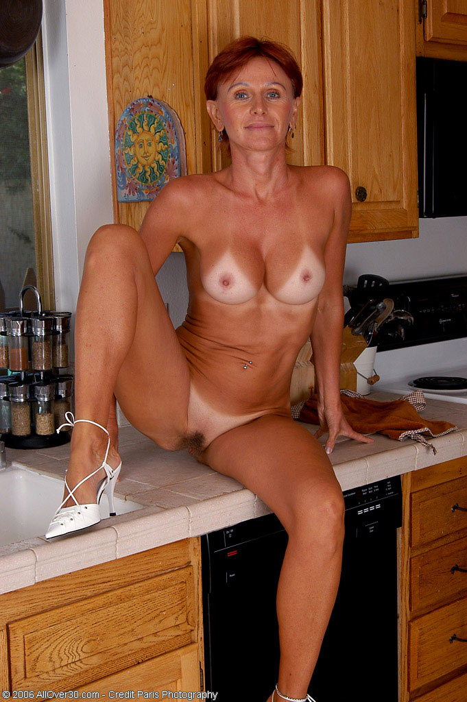 image Alluring cougar doing what she does best 15 Part 5