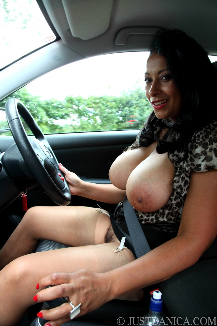 Car and girl and sex boobs can recommend