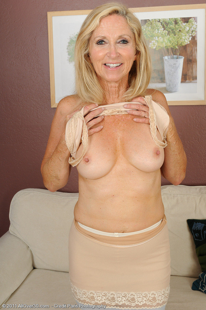Something sexy mature blonde moms have advised