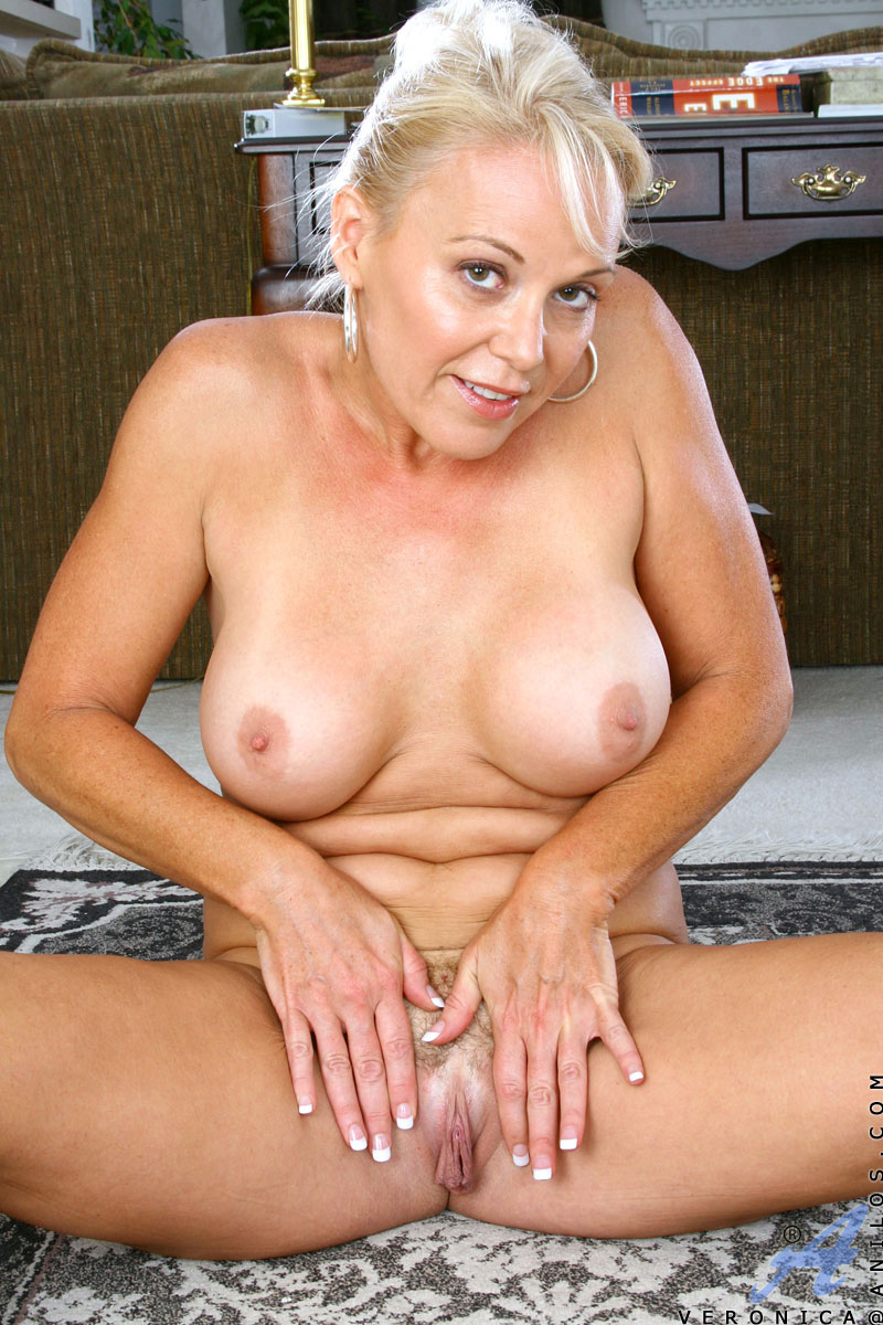 Mature blonde cougar valuable phrase