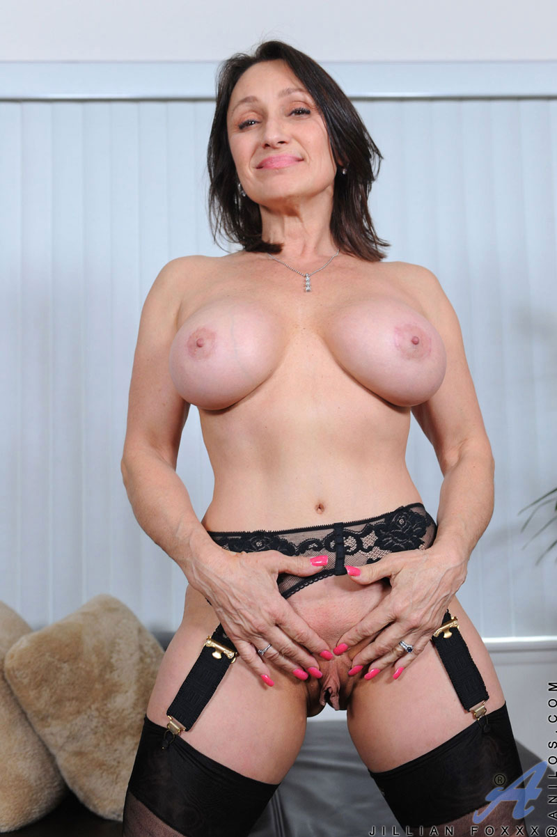 In over nude bondage mature women 50