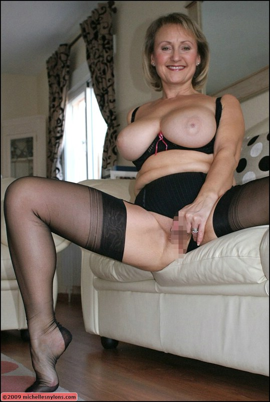 Dirty Mature Milf