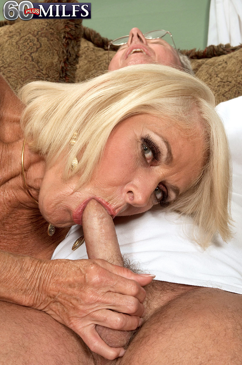 image Blonde temptress getting her ass plugged up the raw way