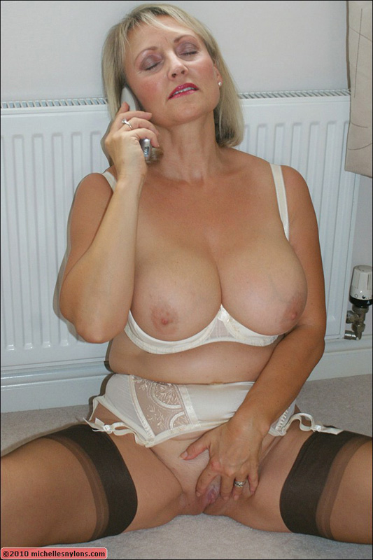 from Graham old milf phone sex