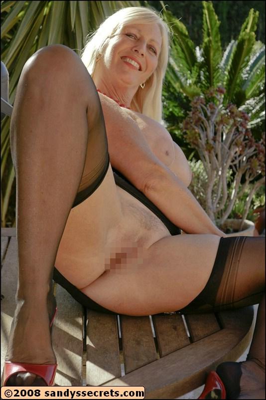 Mine, slutty mature lingerie simply