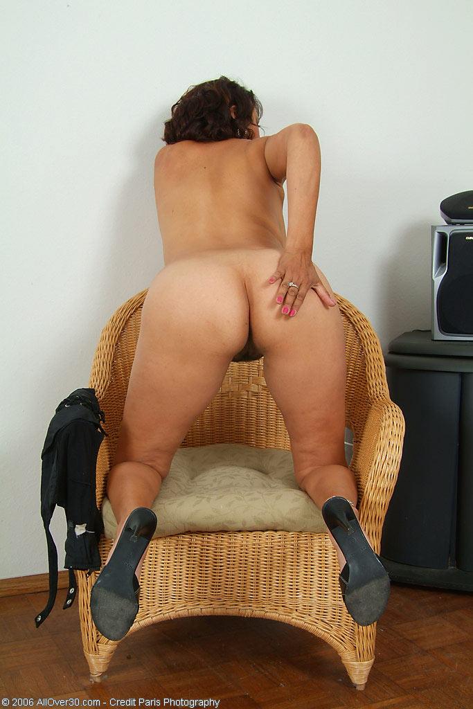 Speaking, Sexy soccer mom milf stripping