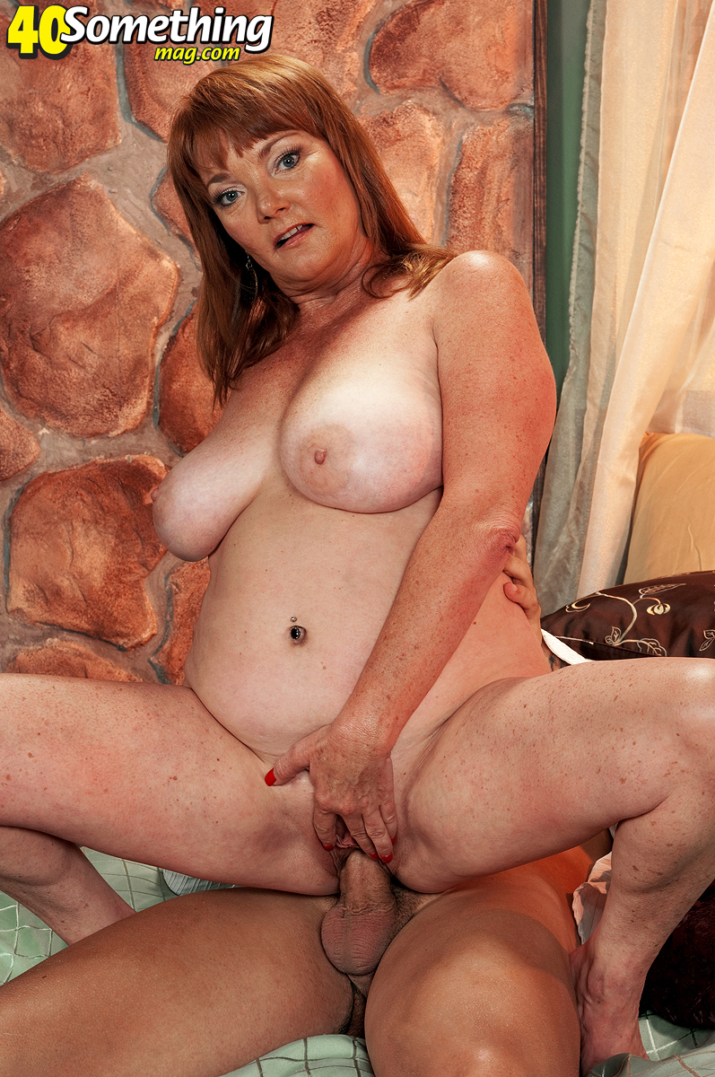 Seems excellent big boob lady older sex assured