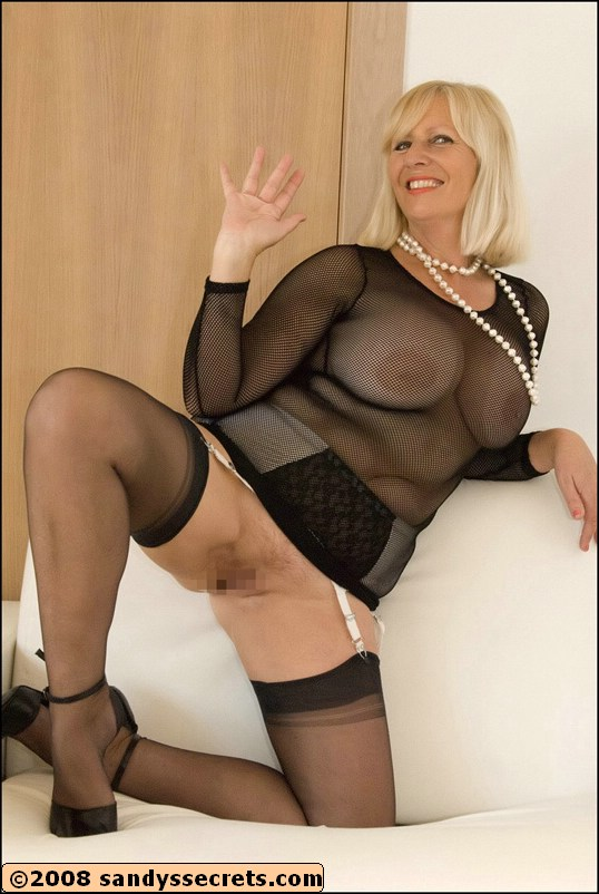 What sexy blonde milf pantyhose consider