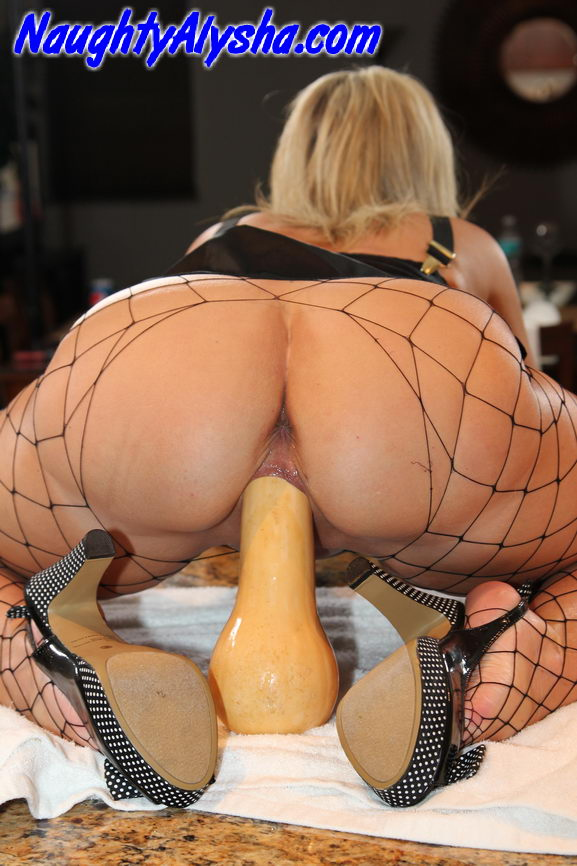 Big Tits, Blondes- What More Can You Want?