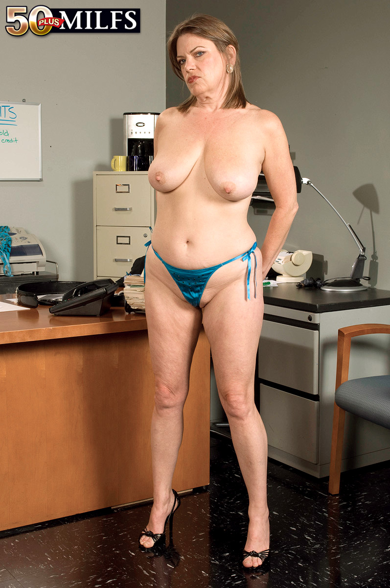 Ladies nude office Hottest