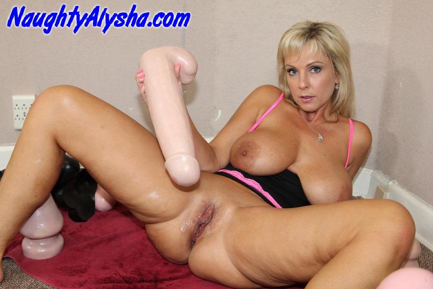 Insane blonde wife loves taste of younger cock - 1 1