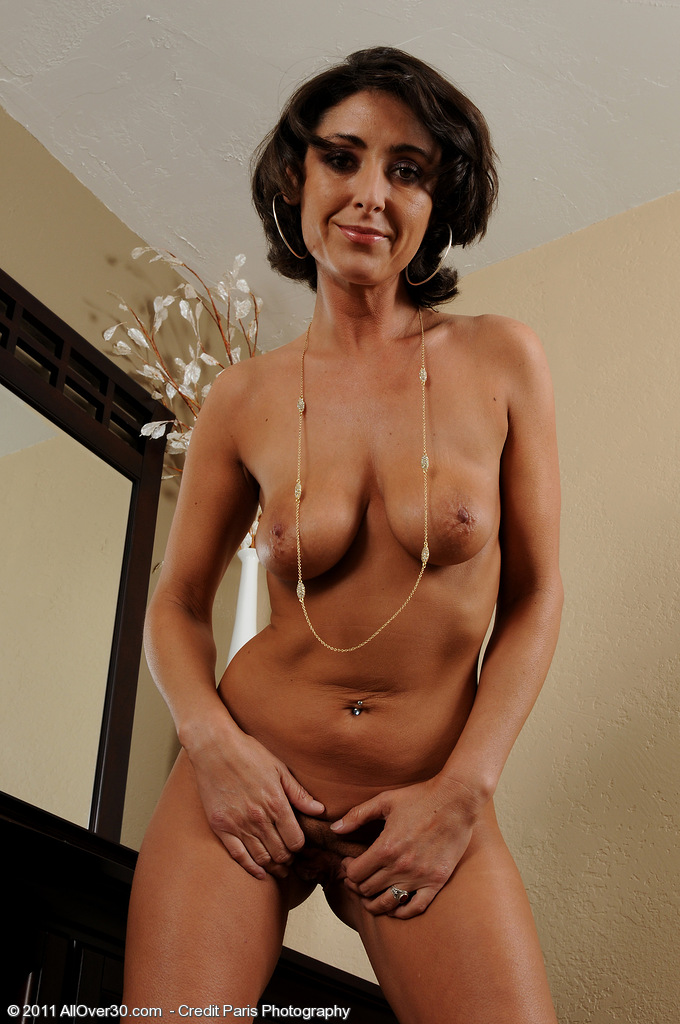 Real amateur latina milf