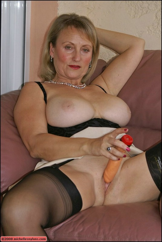 Gauge mature big tits stockings toys pictures tight