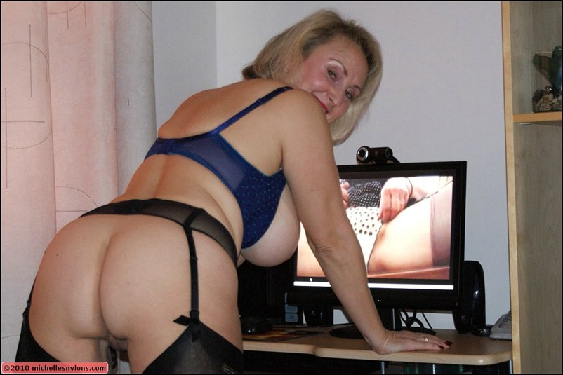 watching porn bbw Mature