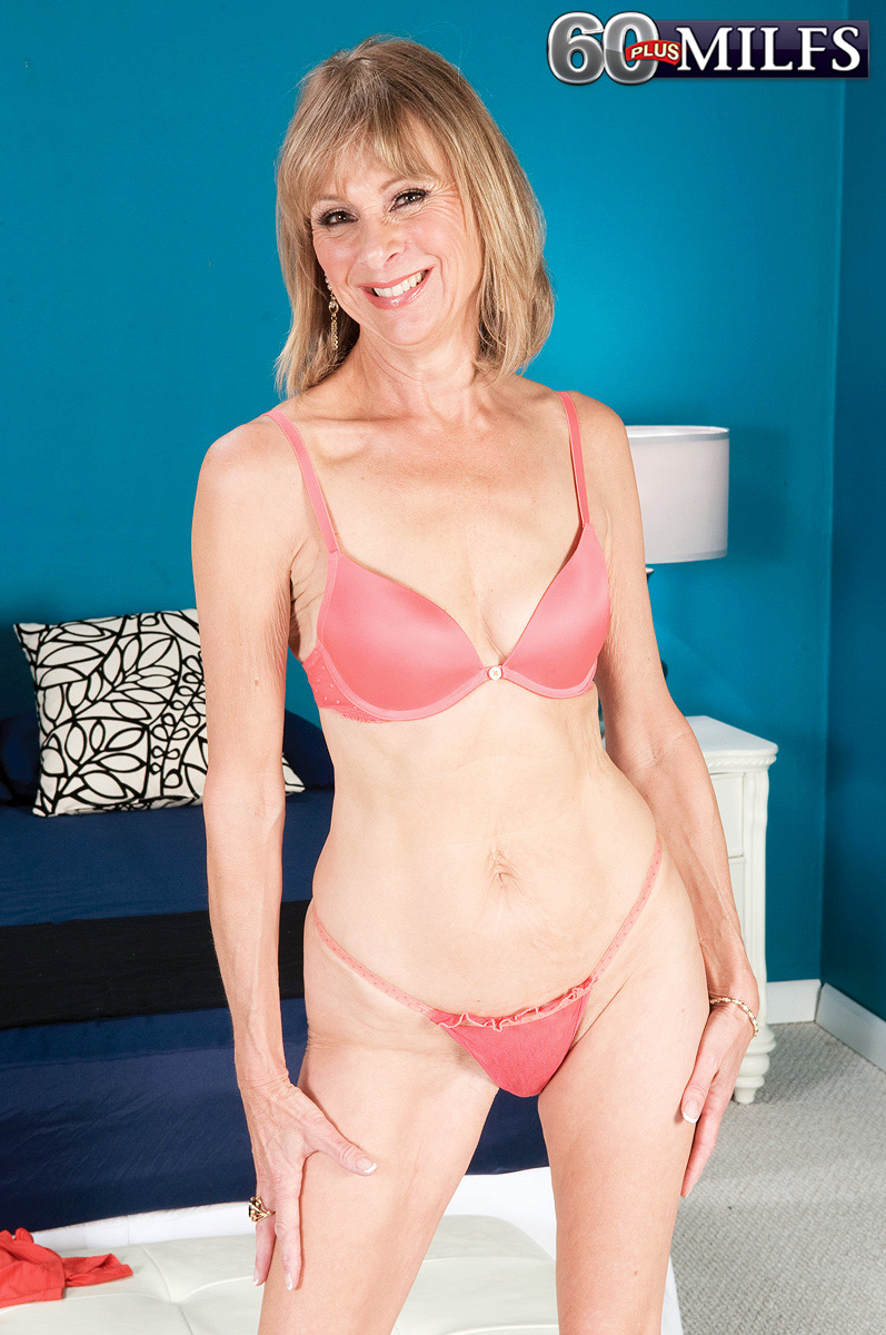 Aged love blonde mature lacey star - 3 part 8