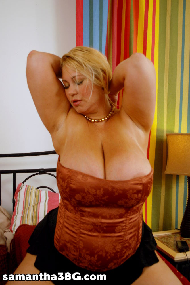 Bbw superstar samantha 38g fucks ramons huge cock 8