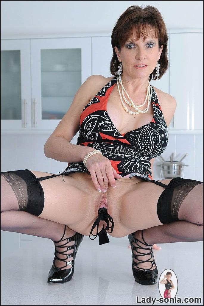 British classy matures in stockings lesbian t 8