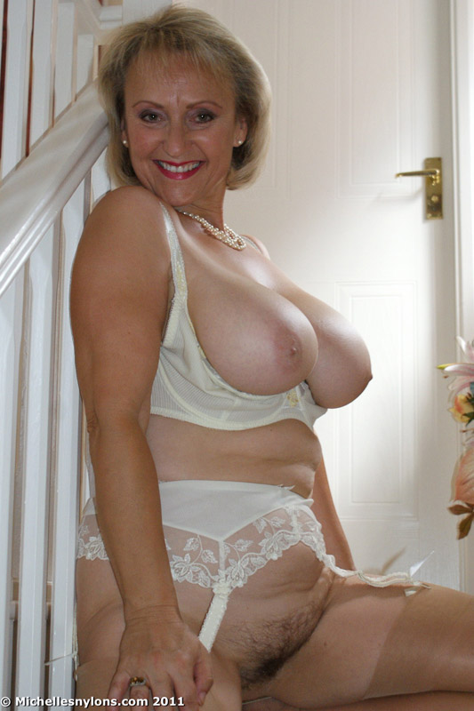 Come big tits mature nylon where can
