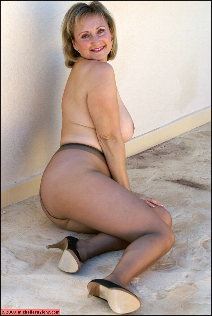 k michelle naked big ass