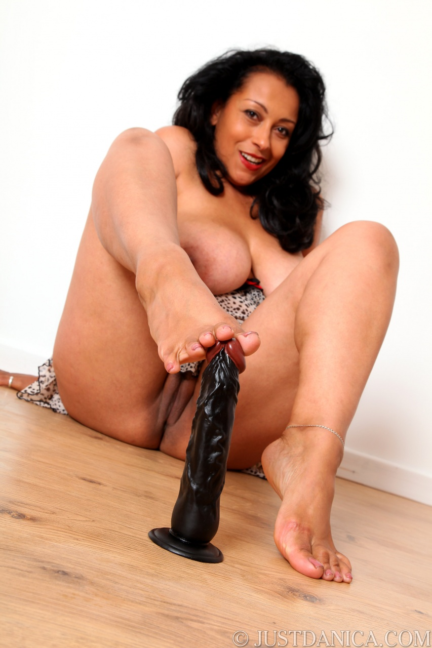 Latina collins mature porn star danica