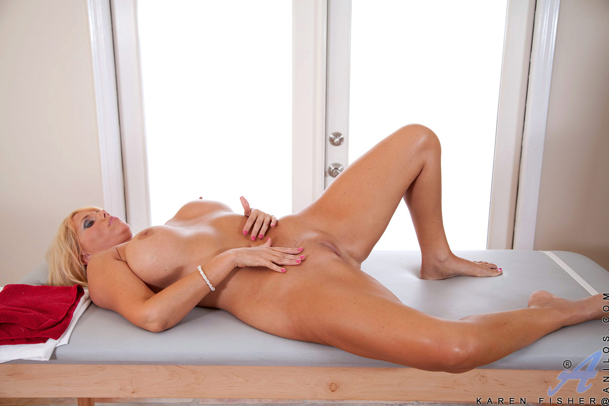 nude massage real best mature