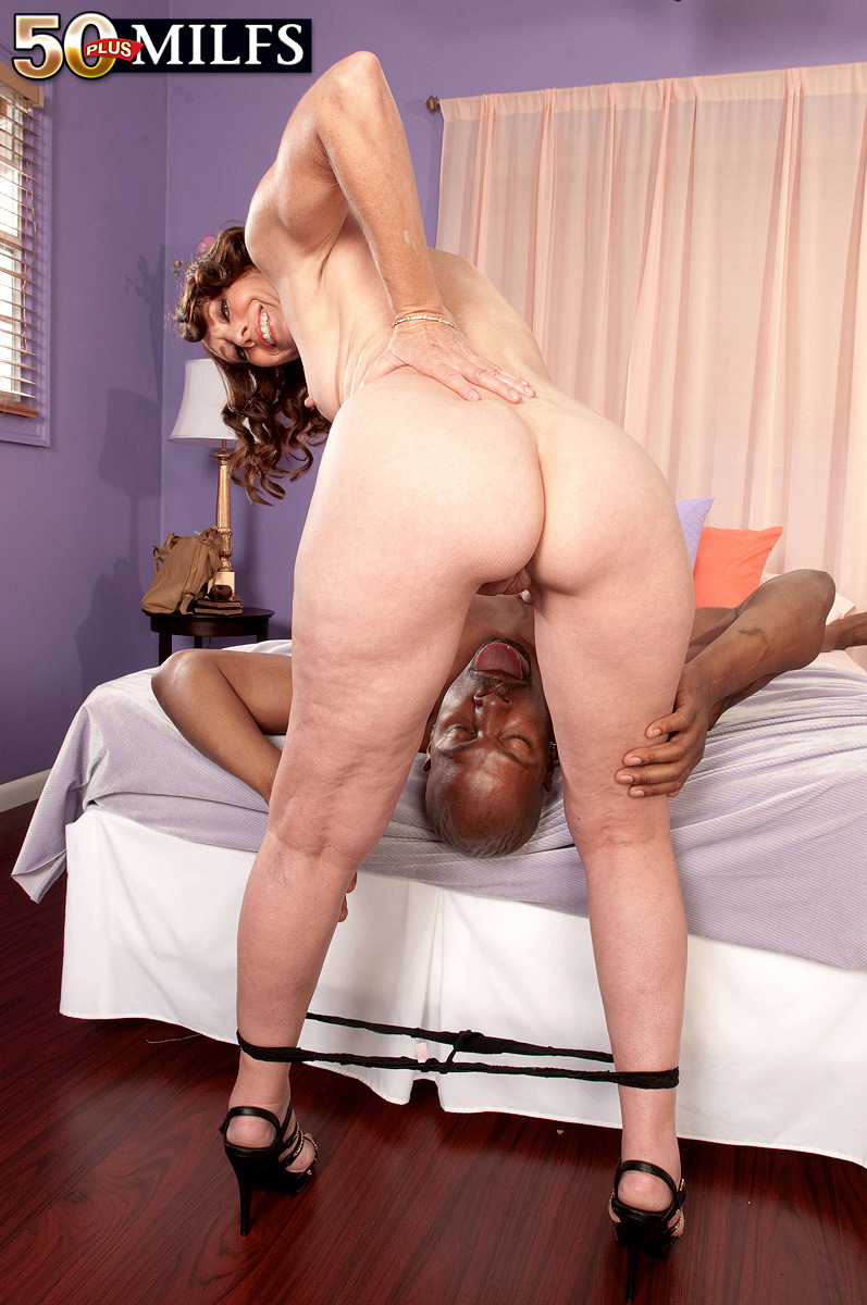 Improbable! milf tight snatch
