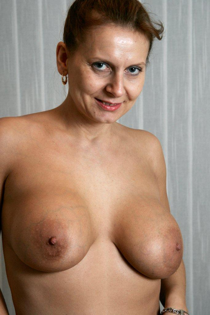 Can Giant mature tits breasts boobs amateur absolutely