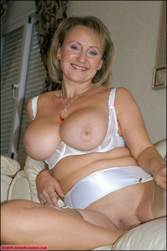 Mommy loves cock stephanie