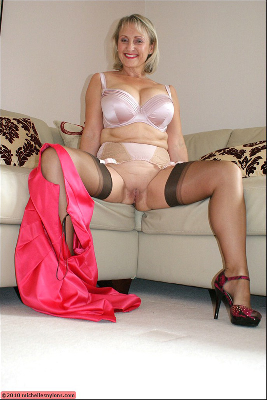Mature Milf Wife Sharing