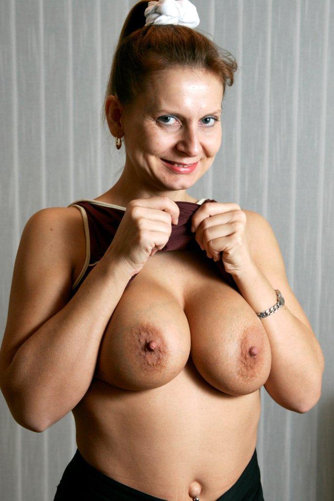 tit british Big sex mature